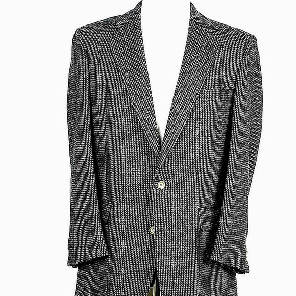 Austin Reed Suits Blazers Austin Reed Of Regent St Wool Tweed Sport Coat Poshmark